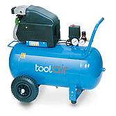 Toolair Kompressor Mod.496 230 V, 50 L