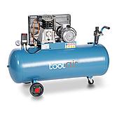 Toolair C-200-540B Kompressor Tankinhalt 200L Motor 400V
