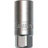 """Jet Kerzensteckschlüssel 1/2"""" x 16mm, L=65mm, CH-V matt"""