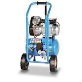 Toolair Kompressor Cl-20-460, 230V, 2 Zylinder, 20Lt Tank