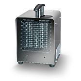 Keramikheizung Kx-2 2 Kw/ 2000 Watt rot 155x190x220mm  Top Qualität Sicherheit Geht Vor.