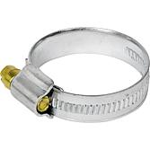 Schlauchbride Ø 32-50mm Metall