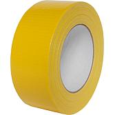 Betonklebeband Gelb