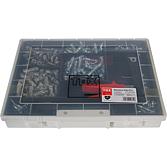 Tox-Mhd-S und Gd im Profi-Sortiment-Koffer