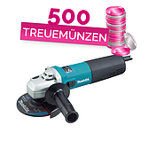Makita Elektro Winkelschleifer 9565HZ