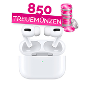 Apple AirPods Pro In-Ear mit aktiver Geräuschunterdrückung ANC