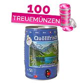 Appenzeller Quöllfrisch Party-Fässli 5l