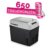 Dometic Thermoelektrische Kühlbox Tropicool TCX 21 (20l)