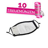 AP Filter PM 2.5 für AP Gesichtsmaske aus Stoff