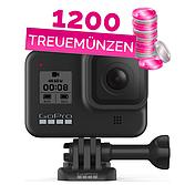 Action-Kamera GoPro Hero 8 Black