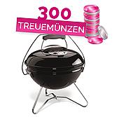 "Weber Portabler Grill ""Smokey Joe Premium"" (37cm)"