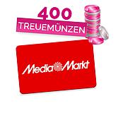 Mediamarkt Gutschein im Wert von 100.00 CHF