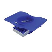 Gewindeträger | Flügelmutter Feuerverzinkt/ PP für alle 41mm Montageschienen (Profi Knopf-System)