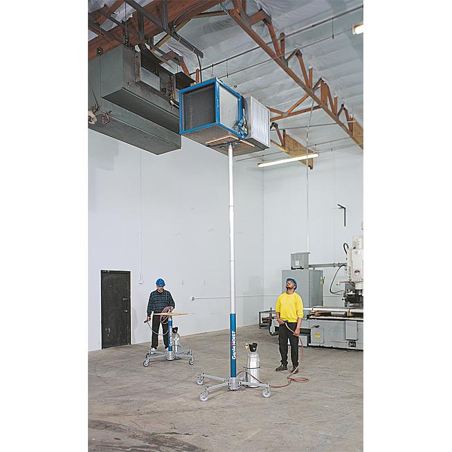 Genie Hoist Montagelift 5.6m Hubhöhe