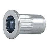 Sfm - R 4 - 25 Honsel - Blindnietmutternm 4 - Stahl